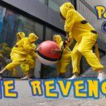 Pokémon Go Hævnen – PRANK!